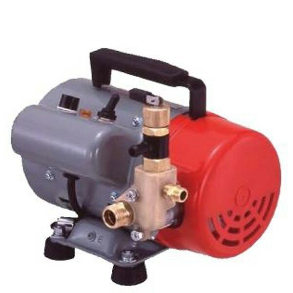 寺田ポンプ 電動式 洗浄器 噴霧器 PP-401C 100V 400W 洗浄 電動式洗浄 噴霧機 噴霧器 動力噴霧器 【送料無料】