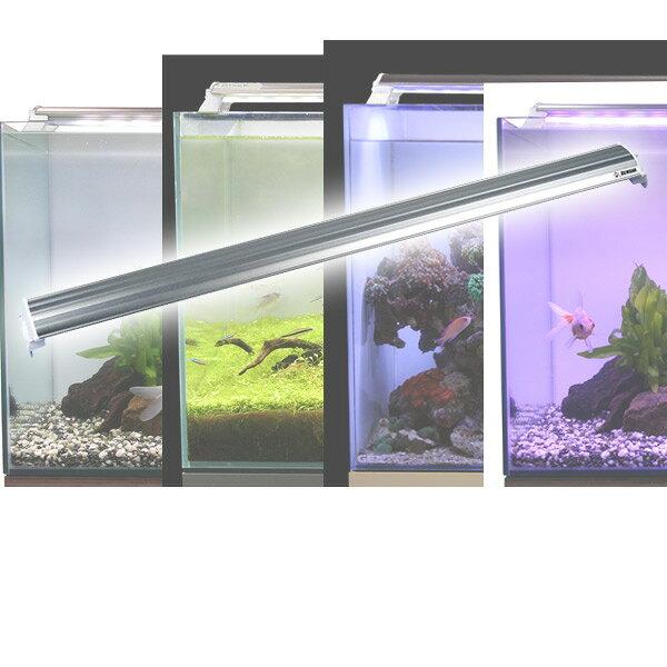 ゼンスイ LEDランプ 90cm 水槽用 照明 ライト 水槽用照明 LEDライト 鑑賞魚 熱帯魚 アクアリウム アクセサリー 【送料無料】