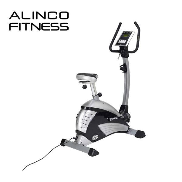 アルインコ(ALINCO) アドバンスバイク7014 AFB7014 エクササイズバイク フィットネスバイク 【送料無料】