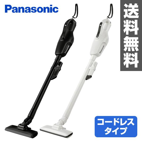 パナソニック(Panasonic) 工事用充電クリーナー ブラック 本体のみ EZ37A3-B 掃除機 クリーナー コードレス コードレスクリーナー コードレス掃除機 【送料無料】