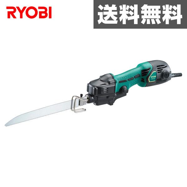 リョービ(RYOBI) 小型レシプロソー (ケースなし) RJK-120 レシプロソー ジグソー セーバーソー 充電レシプロソー パイプソー 【送料無料】