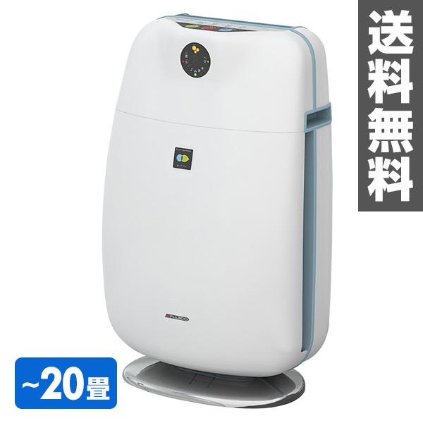フジコー(FUJICO) マスククリーン 光触媒 空気清浄機 約20畳用 MC-F-BL ブルー 空気清浄器 消臭 除菌 ウイルス インフルエンザ PM2.5対応 20畳 【送料無料】