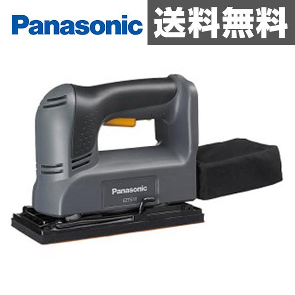 パナソニック(Panasonic) 充電サンダー EZT511X-H 【送料無料】