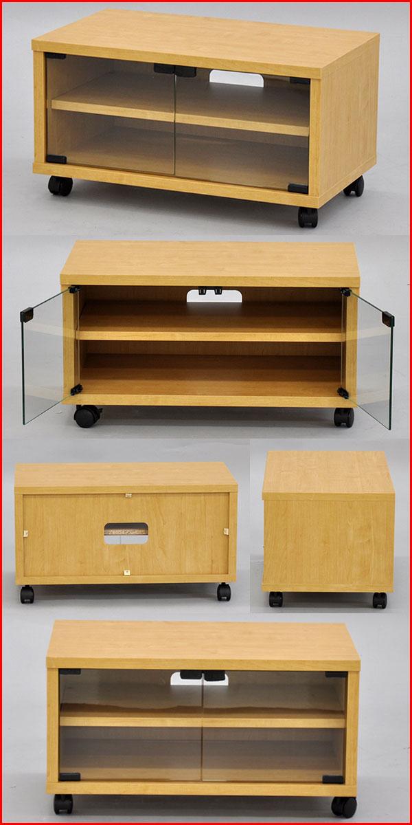 Kaguto Rakuten Global Market Tv Stand Tv Stand Glass Doors M