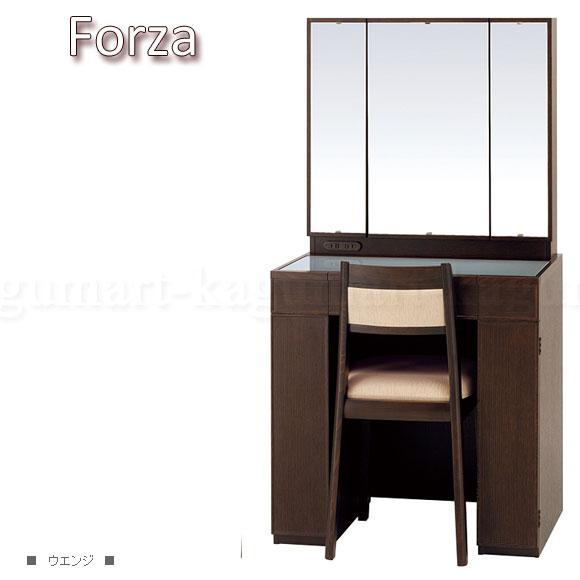 実売価格はさらにお安く【卸】価格はお問い合わせ下さい。フォルツア 25半三面収納 三面鏡