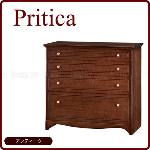 実売価格はさらにお安く【卸】価格はお問い合わせ下さい。プリティカ チェスト化粧台、鏡台、ドレッサー用チェスト【卸】