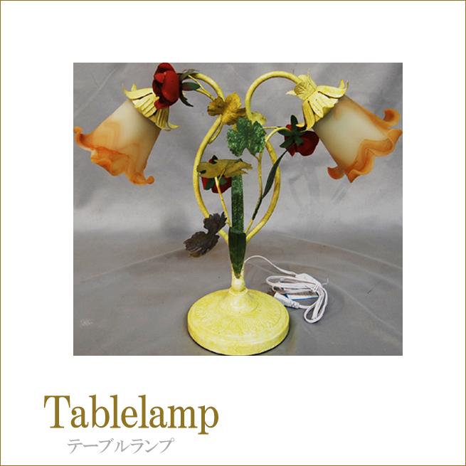 テーブルランプ インテリアライト インテリアランプ 姫系インテリア 卓上照明 テーブルシャンデリア渡辺美奈代セレクト