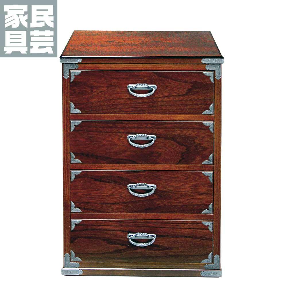 民芸たんす(小)62型 民芸箪笥 民芸 家具 たんす タンス 伝統 収納