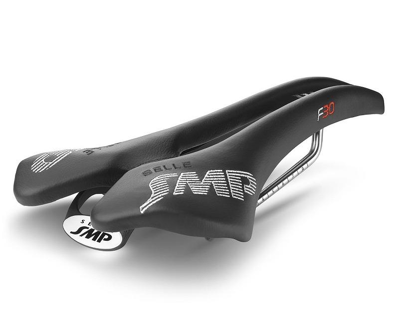 【80】F30 エフ30 ブラック SELLE SMP セラ SMP サドル F30-BK お取り寄せ【キャッシュレス5%還元対象】