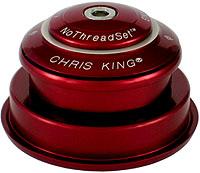 【80】◎◎お取り寄せ CHRIS KING クリスキング INSET2 FR0054 300447 レッド【キャッシュレス5%還元対象】