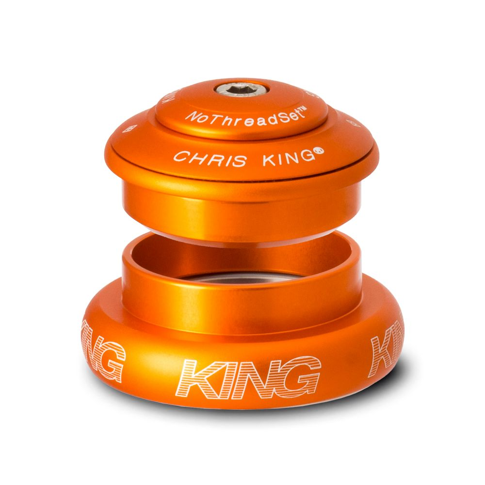 【80】INSET7 インセット7 マットマンゴー FW0058 CHRIS KING クリスキング ヘッドセット お取り寄せ【キャッシュレス5%還元対象】