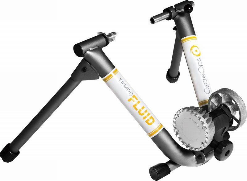 5/3~6はお休みします。【180】ホームトレーナー テンポフルード サイクルオプス TEMPO FLUID CycleOps cops990231 お取り寄せ【キャッシュレス5%還元対象】