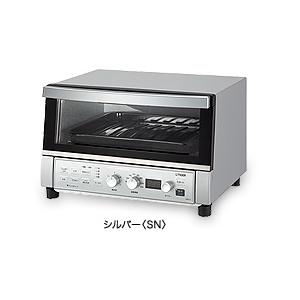 ★【140】KAS-G130-SN タイガー コンベクションオーブン&トースター やきたて シルバー【あんしん延長保証加入可能】【kk9n0d18p】