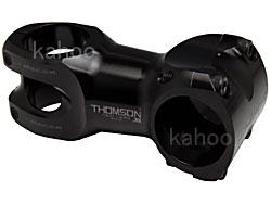 【80】ELITE X4 STEM ステム長70mm ステム角0度 バークランプ径31.8mm ブラック エリートX4ステム THOMSON トムソン SM-E131-BK お取り寄せ