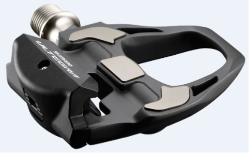 【80】PD-R8000-L プラス4mm軸仕様 シマノ SHIMANO SPD-SLペダル IPDR8000E1 お取り寄せ