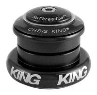 【80】◎◎お取り寄せ CHRIS KING クリスキング INSET7 FB0058 300684 ブラック