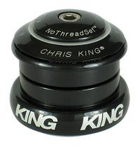 【80】◎◎お取り寄せ CHRIS KING クリスキング INSET8 FB0132 ブラック