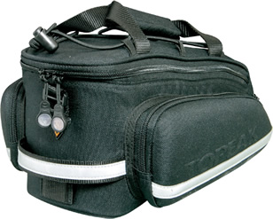 【~2.0kg】BAG20300 TOPEAK RXトランクバッグEX △△2 お取り寄せ