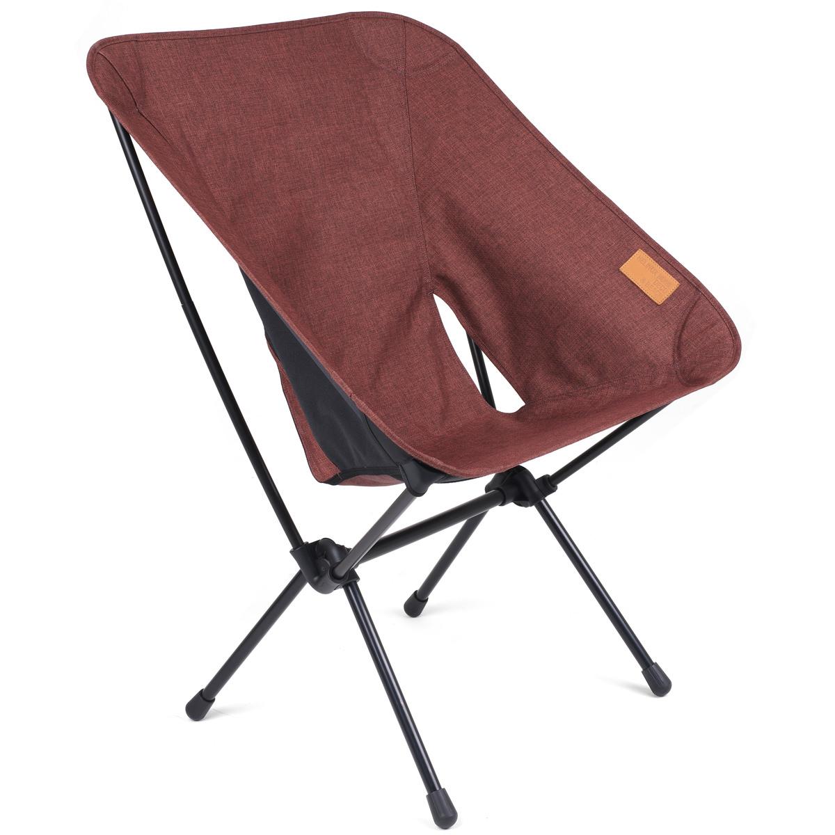 【80】ヘリノックス Helinox ホームチェア チェアホーム XL Chair Home XL コーヒー HN19750017007009 △△5 お取り寄せ