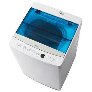 【220】JW-C60A-W ハイアール Haier 6.0kg 全自動洗濯機【あんしん延長保証加入可能】【kk9n0d18p】JWC60A
