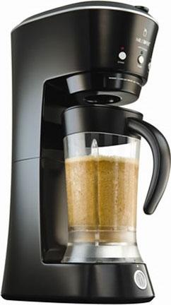 【140】お取り寄せ 正規輸入品 BVMCFM1J Mr.COFFEE Cafe Frappe カフェフラッペ フラッペメーカー【kk9n0d18p】