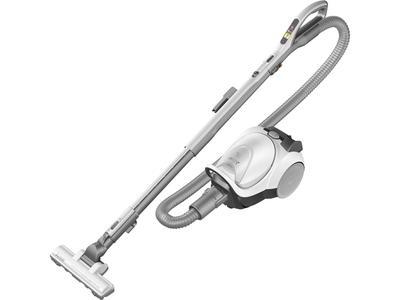 【140】※お取り寄せ TC-FXH5J-W 三菱 MITSUBISHI 紙パック式掃除機 Be-K(ビケイ)【あんしん延長保証加入可能】【kk9n0d18p】