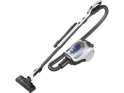 【140】※お取り寄せ TC-FXH8P-S 三菱 MITSUBISHI 紙パック式掃除機 Be-K(ビケイ)【あんしん延長保証加入可能】【kk9n0d18p】