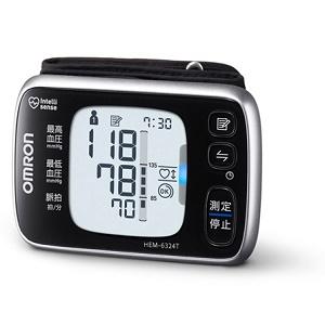 【80】即納OK HEM-6324T オムロン OMRON 手首式血圧計【あんしん延長保証加入可能】【kk9n0d18p】HEM6324T