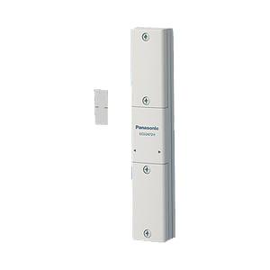 【80】※お取り寄せ 延長保証対象外 ECD2472H パナソニック Panasonic 小電力型ワイヤレスドア・窓センサー送信器(警報音なし)ECD-2472
