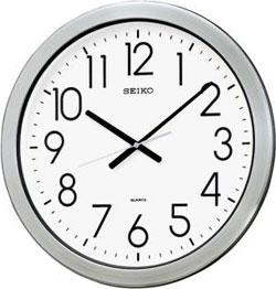 【160】お取り寄せ KH407S セイコー SEIKO 掛時計 KH407S【kk9n0d18p】