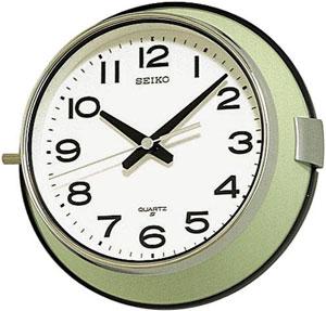 【160】お取り寄せ KS474M セイコー SEIKO 掛時計【kk9n0d18p】【キャッシュレス5%還元対象】