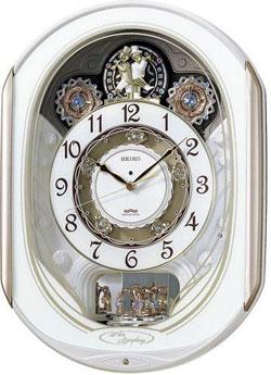 【160】お取り寄せ RE565H セイコー SEIKO 電波からくり掛時計【kk9n0d18p】