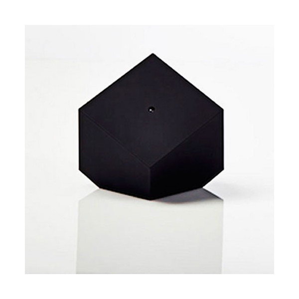【80】Paul Cocksedge Studio VAMP bluetoothスピーカー アンプ内蔵 レシーバー オーディオ 黒 お取り寄せ