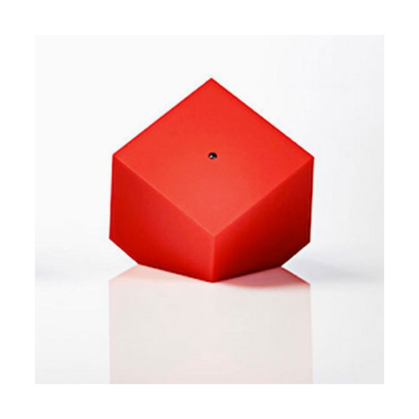 【80】Paul Cocksedge Studio VAMP bluetoothスピーカー アンプ内蔵 レシーバー オーディオ 赤 お取り寄せ