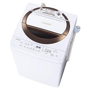 ★【220】AW-6D6-T ブラウン 東芝 TOSHIBA 6.0kg 全自動洗濯機【あんしん延長保証加入可能】【kk9n0d18p】