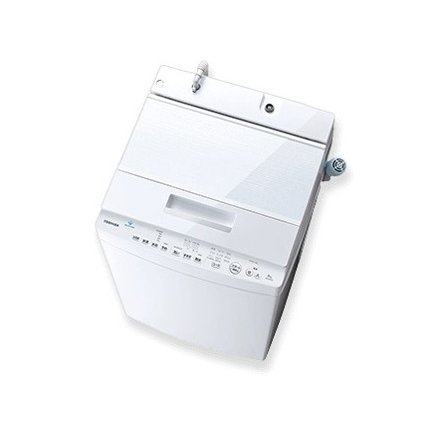 ★【240】AW-8D8-W グランホワイト 東芝 TOSHIBA 8.0kg 全自動洗濯機 ZABOON ザブーン【あんしん延長保証加入可能】【kk9n0d18p】