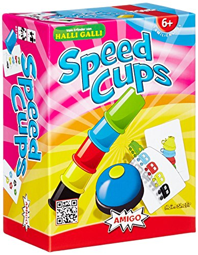 AMIGO アミーゴ 激安通販販売 スピードカップス 日本全国 送料無料 Cups Speed