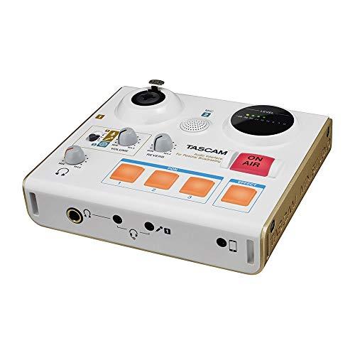TASCAM タスカム 家庭用放送機器 豊富な品 USBオーディオインターフェース MiNiSTUDIO PERSONAL US-32W オーバーのアイテム取扱☆