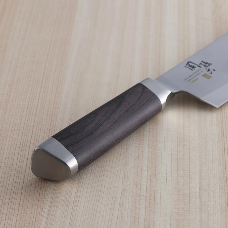 关孙子6 15000ST菜刀165mm