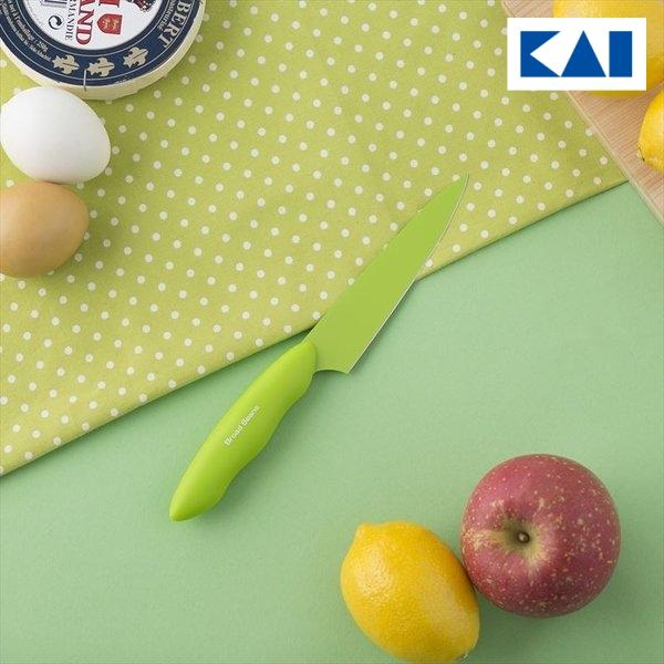 貝印 Broad バーゲンセール Beans ペティー120 ギフト AB5602 プレゼント 毎日続々入荷 10%OFF