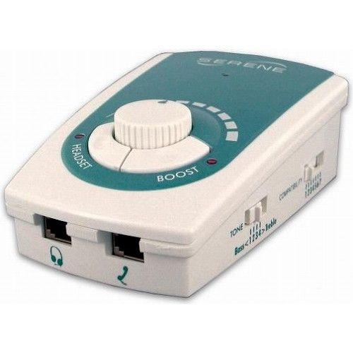 【自立コム】テレアンプIIIB 【ビジネス用】【電話音量 増幅器】製品型番:UA50