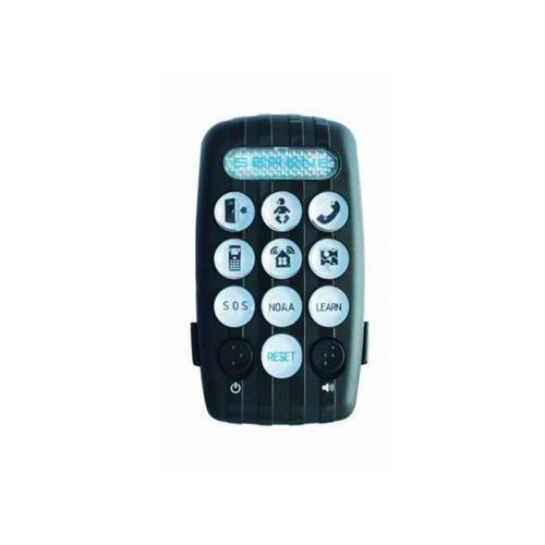 自立コム セントラルアラート用ページャ受信器 製品型番:CA-PX