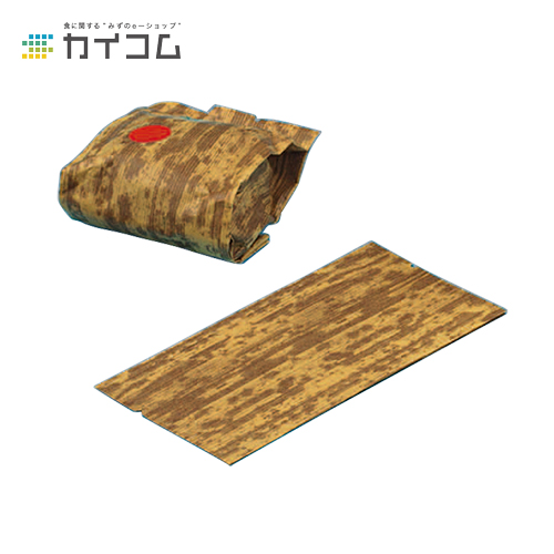 竹柄おにぎり袋(窓無し)エアーミックサイズ : 90×50×170(30)mm入数 : 3000単価 : 7.9円(税抜)