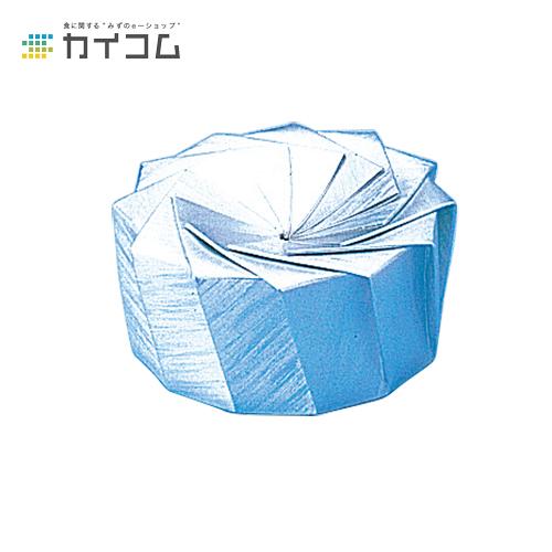 花ぐるまHS(銀)サイズ : 343φ×110(底)× 60mm入数 : 200単価 : 75.51円(税抜)