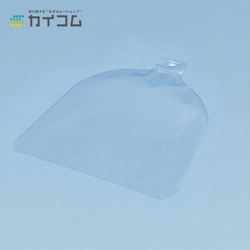 丸型おにぎり(大)サイズ : 210×169mm入数 : 16000単価 : 4.91円(税抜)