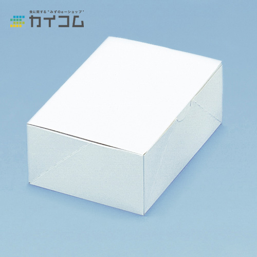 洋生カートン(白)3号サイズ : 210×150×84mm入数 : 400単価 : 36.11円(税抜)