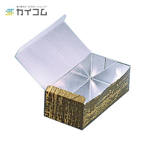 太巻箱サイズ : 200×90×60mm入数 : 400単価 : 37.94円(税抜)