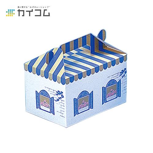 手提サービス箱 プランタン(3.5×5)サイズ : 150×105×90mm入数 : 500単価 : 32.18円(税抜)