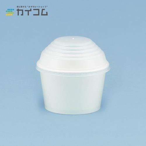 20オンスヌードル(スノーホワイト)サイズ : 125φ×77mm (600cc)入数 : 800単価 : 18.01円(税抜)