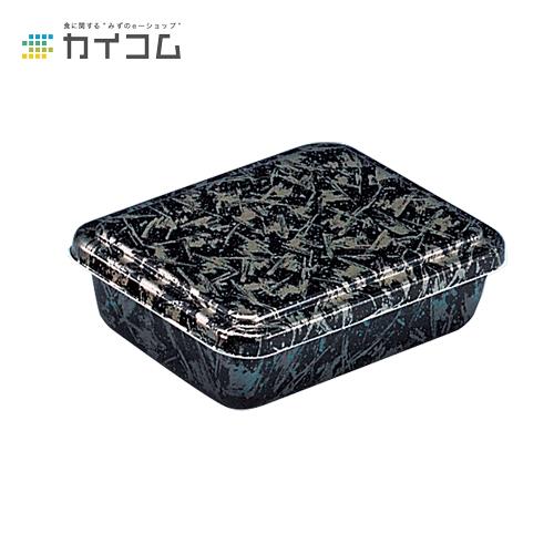 【丼容器・弁当箱】B-3(まきぬり)本体サイズ : 185×127×47mm入数 : 600単価 : 20.92円(税抜)